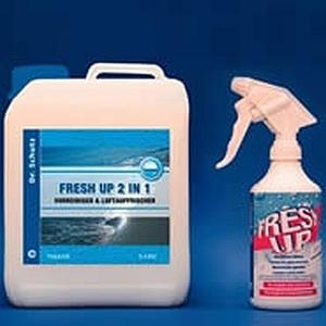 Интенсивный очиститель «Fresh-Up 2в1»