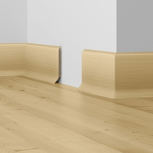 Фото -             Плинтус на деревянной основе S60            (0900023)
