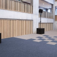 Фото - Ковровая плитка INCATI (Инкати)