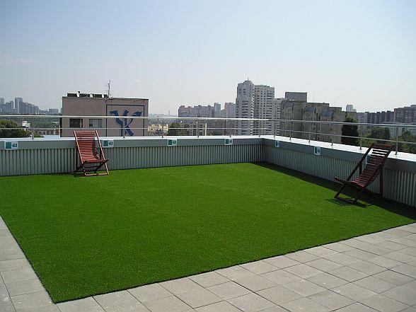 Инструкция по укладке ландшафтной травы: